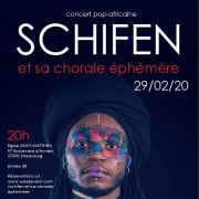 Schifen et sa chorale éphémère