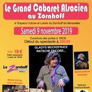 Le Grand Cabaret Alsacien