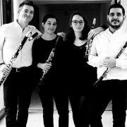Musiques Éclatées : Concert 2 - Roots4Clarinets