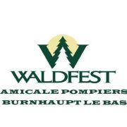 Waldfest 2018 - Fête forestière