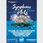 Symphonie des Arts