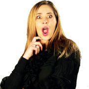 One woman show de Stéphanie Roeser