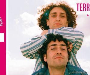 Terrenoire + Anastasia / Noumapark Festival