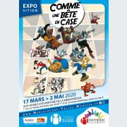 Exposition BD \