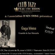 Gaga Weiss Ensemble jazz