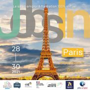 Jobs In Paris
