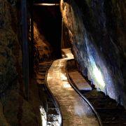 Journées européennes du Patrimoine à la mine Saint-Nicolas du Silberthal