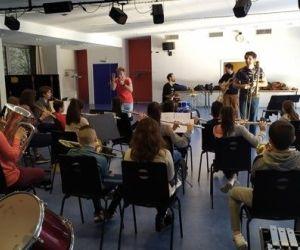 La Fabrique Jazz avec OZMA