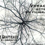 En filigrane Valérie Graftieaux