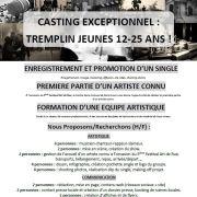 Tremplin Jeunes 12-25 ans
