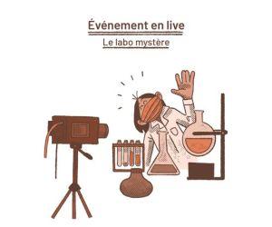 Le labo Mystère