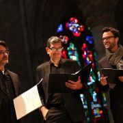 Festival Voix et Route Romane - Diabolus in Musica