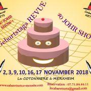 40 Johr Show