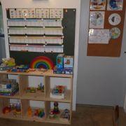 Portes Ouvertes de l\'Ecole Montessori de Champagney