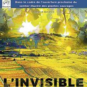 L\'invisible ce qu\'on ne dit pas sur les grands vins