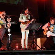 Concert de Noël du Trio Jumble