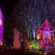 Noël 2018 à Masevaux : Circuit enchanté des crèches