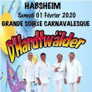 Bal de Carnaval à Habsheim