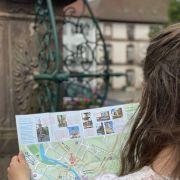 Visite guidée de la ville de Masevaux-Niederbruck
