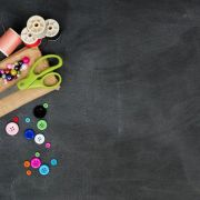 Atelier à 4 mains - Personnalise ton sac de bibliothèque !