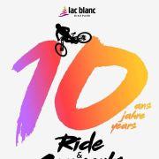 Ride & Concerts - 10 ans du Bike Park