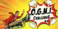 ogni challenge 3eme edition