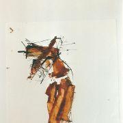 Christine Close - Danse le trait