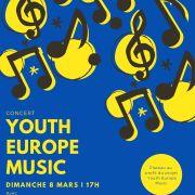Youth Europe Music