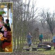 Chantiers bénévoles à Lutterbach