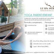 Yoga et bien-être en duo parents-enfants