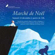 Marché de Noël Fondation Schneider