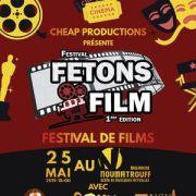 Festival Fêtons Film