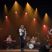 Musiques en chantier - Festival Jazzdor 2021
