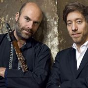 Yom et Baptiste-Florian Marle-Ouvrard Duo