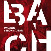 JS.Bach - Passion selon Saint-Jean