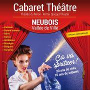 Cabaret Théâtre de Neubois - Vallée de Villé