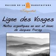 Ligne des Vosges