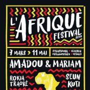 L\'Afrique Festival - Visite guidée