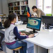 Ateliers informatiques pour enfants
