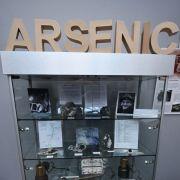 L\'Arsenic dans tous ses états !