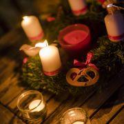 Chasse aux trésors de Noël - La bonne pêche de Noël