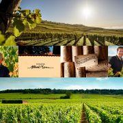 Soirée spéciale « 2 vignerons, 2 régions » à la Villa René Lalique
