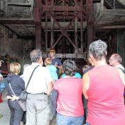 Portes ouvertes du Carreau Rodolphe