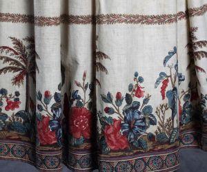 Cycle de conférences Mode, création, industrie textile