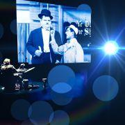 Laurel et Hardy en musique