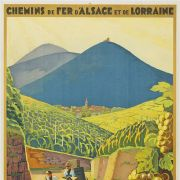 Alsace : le pays des deux mille vins