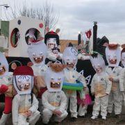 Carnaval de Hombourg 2021