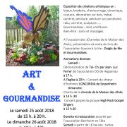 Art & Gourmandise
