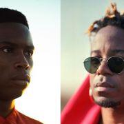 Blick Bassy et Bongeziwe Mabandla