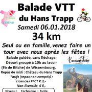 Balade VTT du Hans Trapp